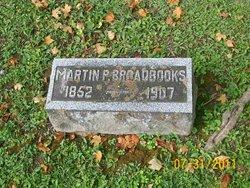 Martin P. Broadbooks