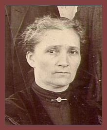 "Harriet Jane ""Hattie"" <I>Gons</I> Keesy"