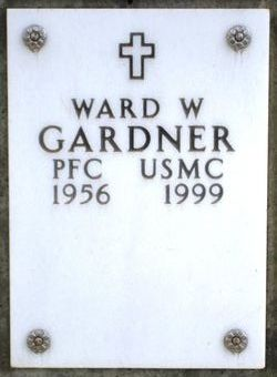 Ward W Gardner