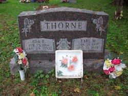 Ada Ray Thorne