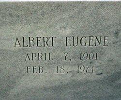 Albert Eugene Carmichael, Sr