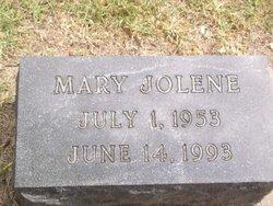 Mary Jolene <I>Rinehart</I> Forsyth