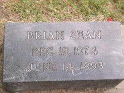 Brian Sean Forsyth