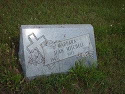 Barbara Jean Mitchell