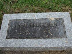 Fred Brockman
