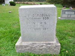 John William Bergdoll