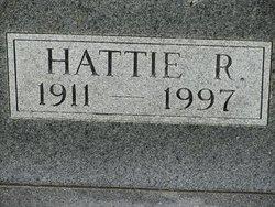 Hattie Elizabeth <I>Ratcliff</I> Alt