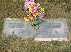 Edith A. Satterfield