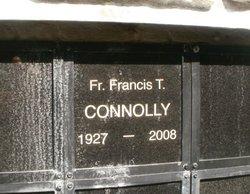 "Fr Francis T ""Frank"" Connolly"