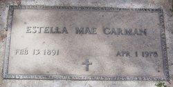 Estella Mae Garman