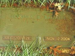 Levonia B Bagwell
