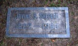 Mary Irvine <I>Scott</I> Shepard