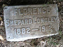 Florence Green <I>Shepard</I> Longley