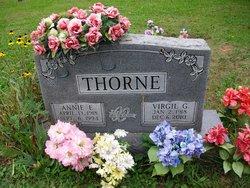 Annie E. Thorne