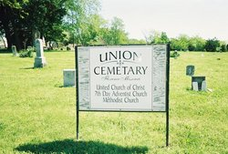 Florence Union Cemetery