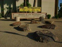 Church of the Beatitudes Columbarium