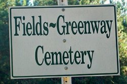 Fields-Greenway Cemetery
