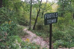 Footes Tomb
