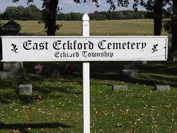 East Eckford Cemetery