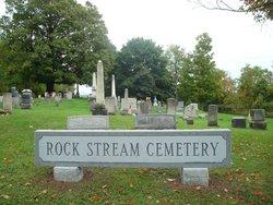 Rock Stream Cemetery