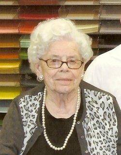 Audrey DeCamp Hoffman