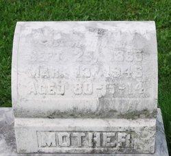 Mary Ellen <I>Renninger</I> Gerhart
