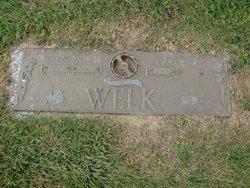 Raymond H Welk