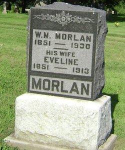 William Marion Morlan