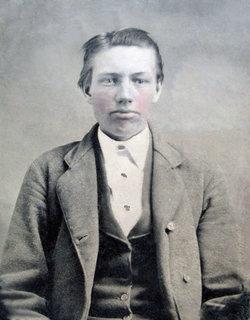 David Frank Jones