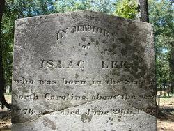Isaac Lee