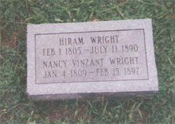 Hiram Wright