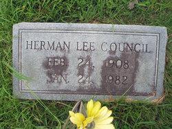 Herman Lee Council