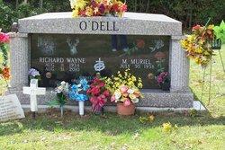 Richard Wayne O'Dell