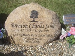 Brenton Charles Stull
