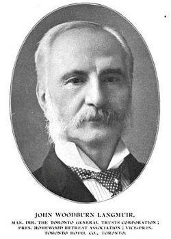 John Woodburn Langmuir
