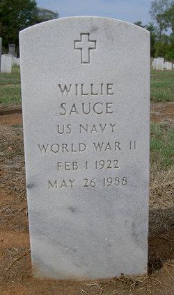 Willie Sauce