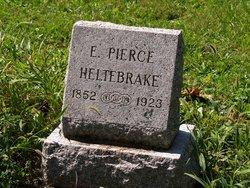 E Pierce Heltebrake
