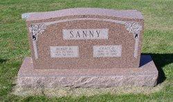 Henry Herman Sanny