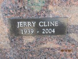 Jerry Michael Cline