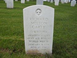 Richard Melton Carty