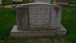 Lodie Pearl <I>Shaffer</I> Bierly