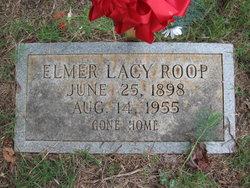 Elmer Lacy Roop