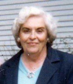 "Mrs Alice Elizabeth ""Betty"" <I>Hunnewell</I> Osterman"
