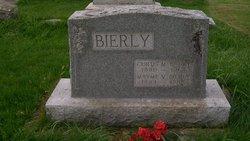 Curtis Melanchthon Bierly