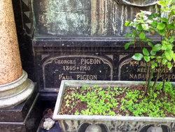 Georges Pigeon