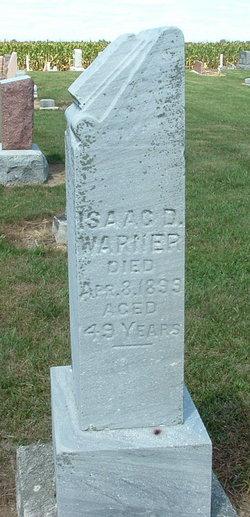 Isaac D. Warner