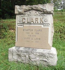 Mary A. <I>Lord</I> Clark