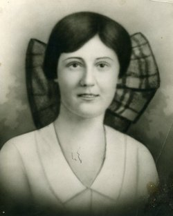 Bertha Lee <I>McCoy</I> Baisden