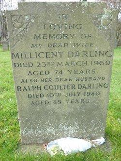 Millicent Darling