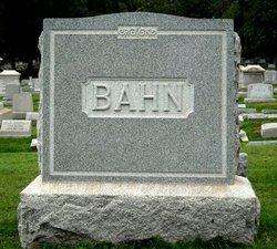 Sarah Jane <I>Smith</I> Bahn